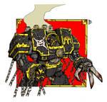 Chaos Dreadnought
