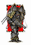 Raptor(Iron warriors)