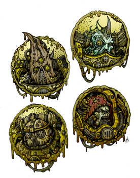 Death guard (avatars)