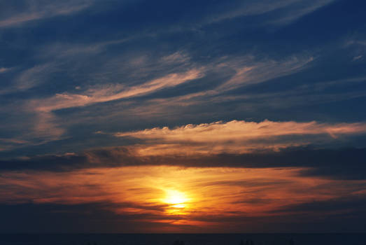 Sunscattered