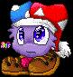 Pixel Marx by Artistonfire
