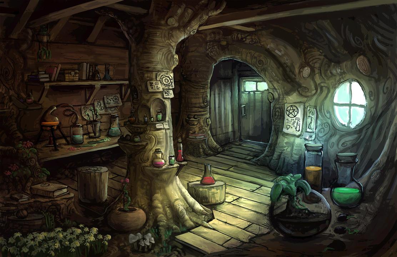Alchemy 101 By Shaggyhandlz On Deviantart