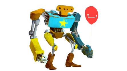 Friend Bot