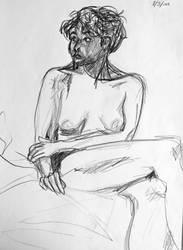 nude-3 by leraruzawa