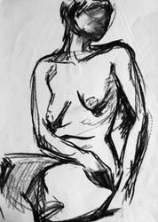nude-5 by leraruzawa