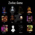 FNAF Zodiac