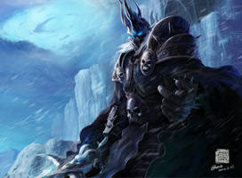 LichKing by 6kart