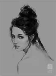 Girl by 6kart