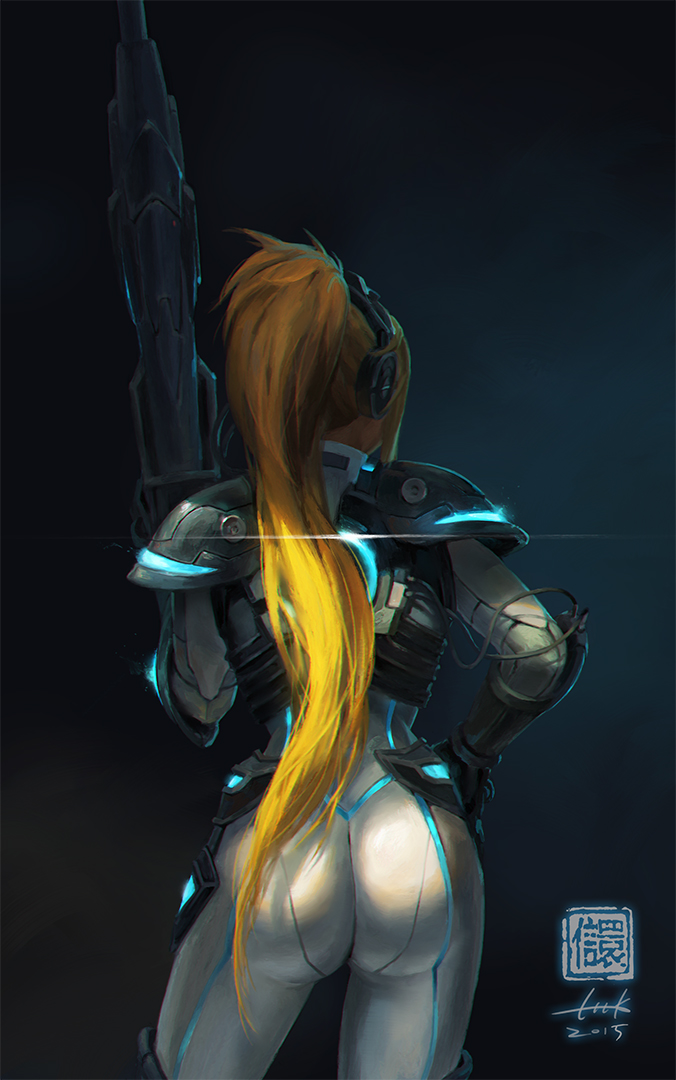 Nova by 6kart
