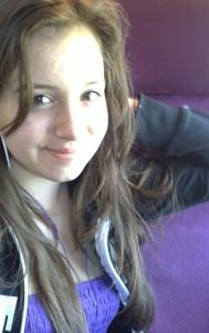 CherryPie96's Profile Picture