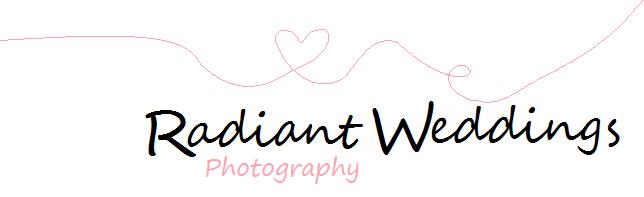Radiant Weddings by Sandandcinder