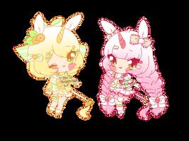 Unicorn Adopts CLOSED by ShiToHoshisaki