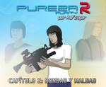 Purity R - Chapter 2 - Cover SPA by AsFoxger