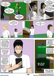 The Yuri Paradise - Chapter 2 - Page 4 by AsFoxger