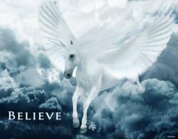 Believe by Kiwiaa