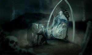 Facing death by Kiwiaa