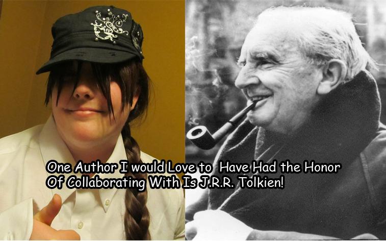 TolkienAndMeIfOnly by DuoSmexyMaxwell