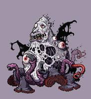 The Dunwich Horror by dawn-of-cthulhu