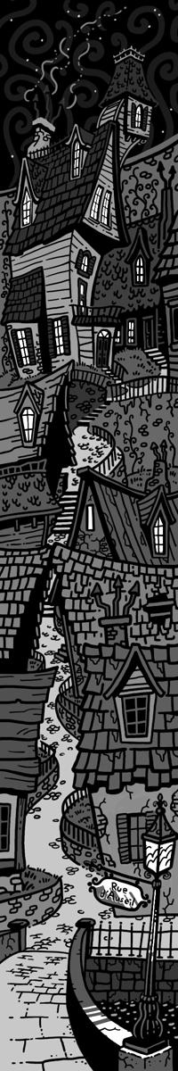 Rue d'Auseil by dawn-of-cthulhu