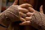 Keep my hands warm by awake-at-night