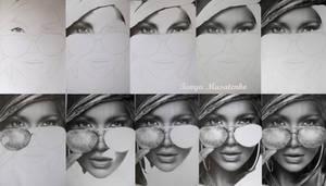 Jennifer Lopez WIP