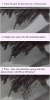 Hair tutorial by TanyaMusatenko