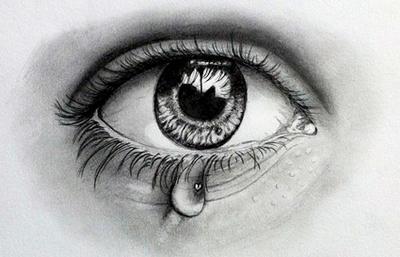 Tear Drop by Alcyon-X on DeviantArt