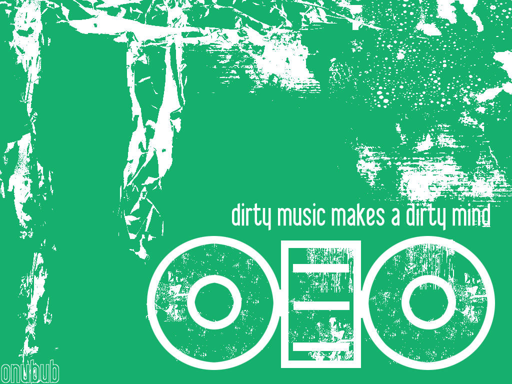 dirty music makes a dirty mind by onubub