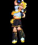 Len Kagamine -Vocaloid