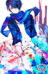 k.a.i.t.o. by Animus-Rhythm