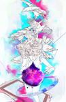 Leaving White by Animus-Rhythm
