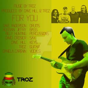 Album cover of TROZ