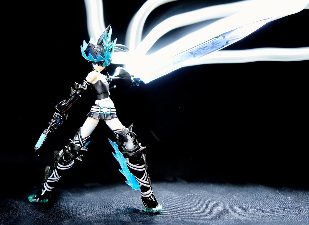 Beast Power Sword by Solastyre
