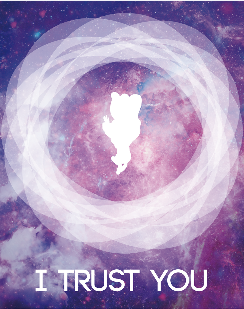 I Trust You by MewIly