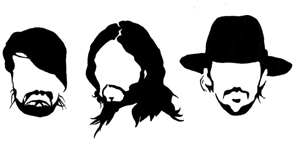 Thirty Seconds To Mars by Milbus