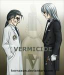 Vermicide (fanfic illustration)