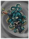 octopus!!