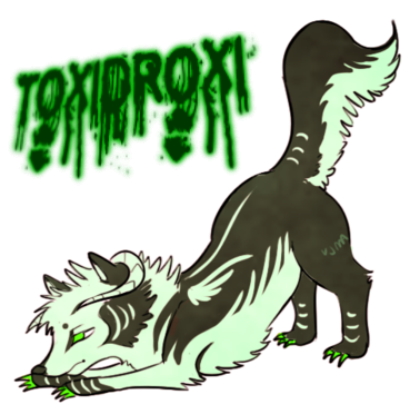 ToxiDroxi by GrimNyt