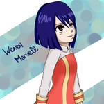 Fairy Tail - Wendy