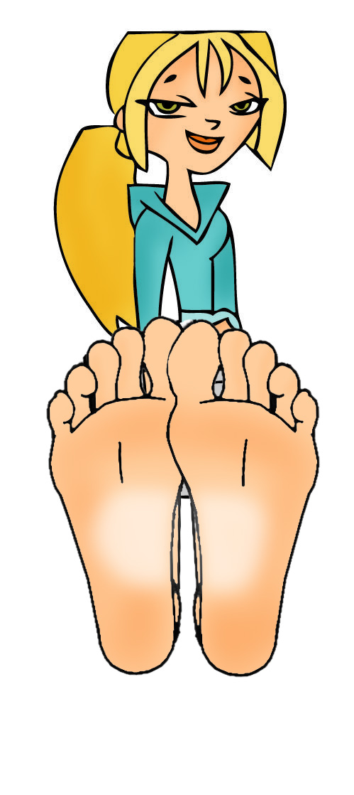 photo Showing porn images for total drama feet porn