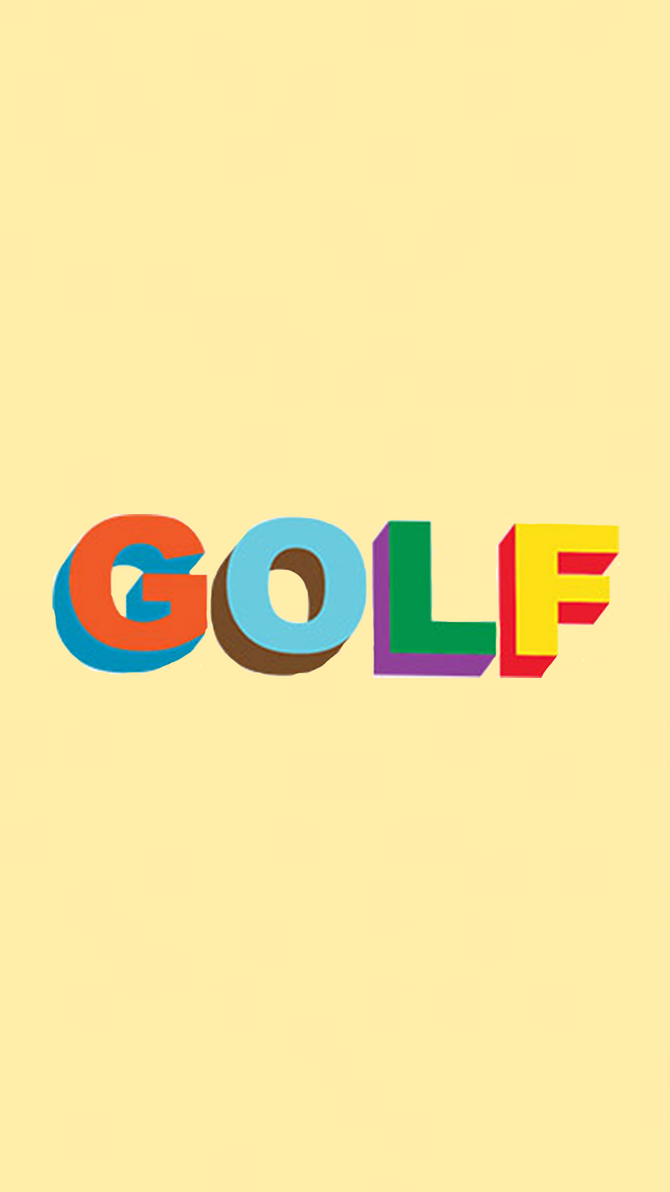 Golf Wang Phone Background by bet1243 on DeviantArt Golf Wang Wallpapers