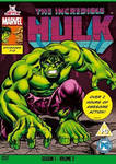 Hulk DVD volume 2