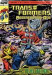 Transformers - Retro