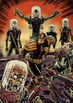 Mars Attacks... Judge Dredd