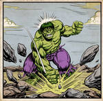 Incredible Hulk - 1970s