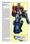 Transformers Universe - Optimus Prime