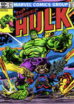 Incredible Hulk and Rocket Raccoon - UPDATE