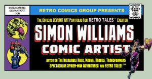 Simon-Williams-Art's Profile Picture