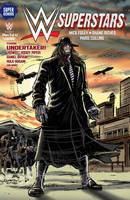 WWE Superstars - The Undertaker! by Simon-Williams-Art