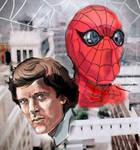 Nicholas Hammond as Spider-man